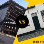 Pre Engineered Steel Buildings vs Conventional Steel Buildings