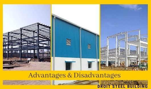 Pre Engineered Building Advantages And Disadvantages